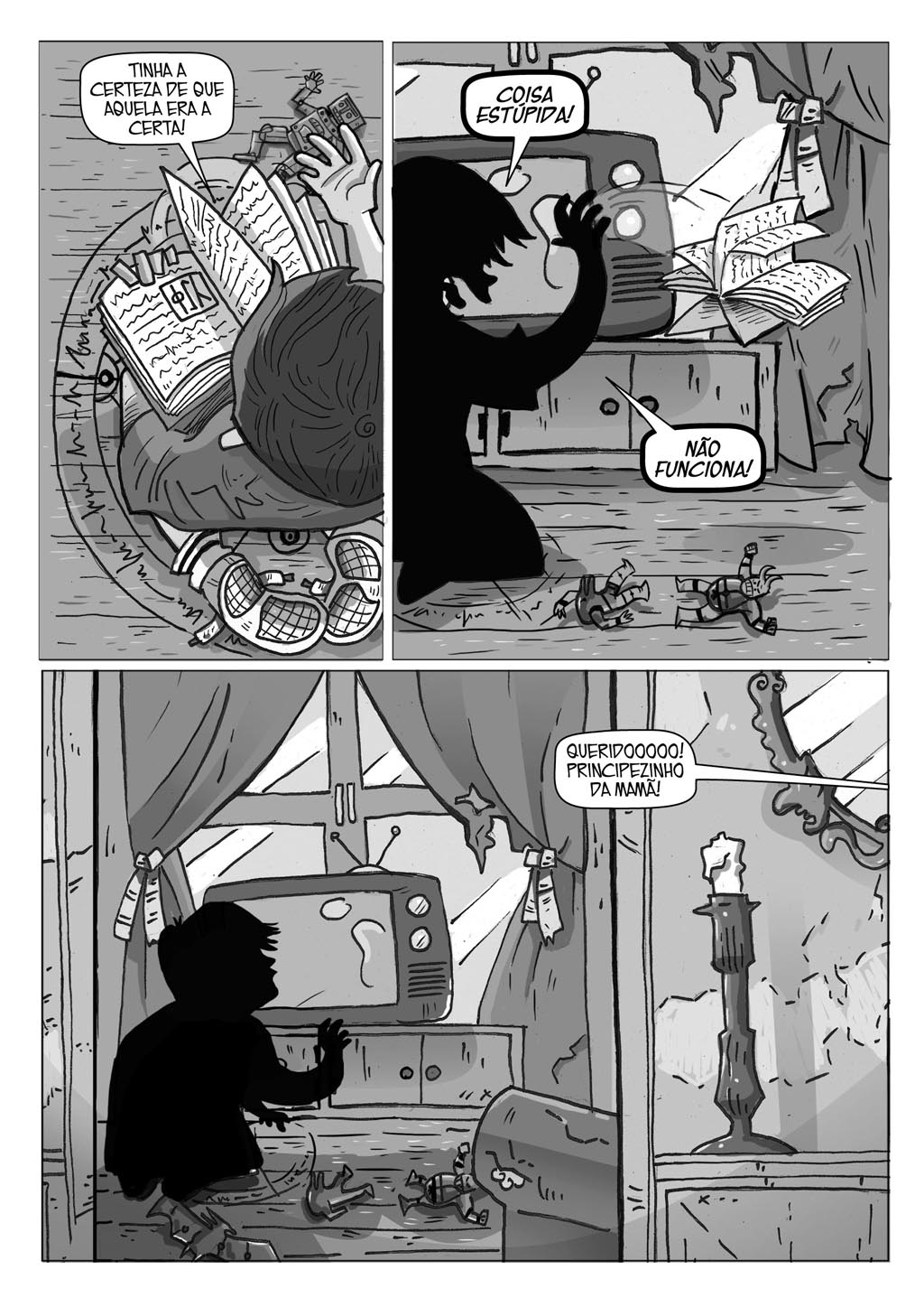 Portento - Página 28