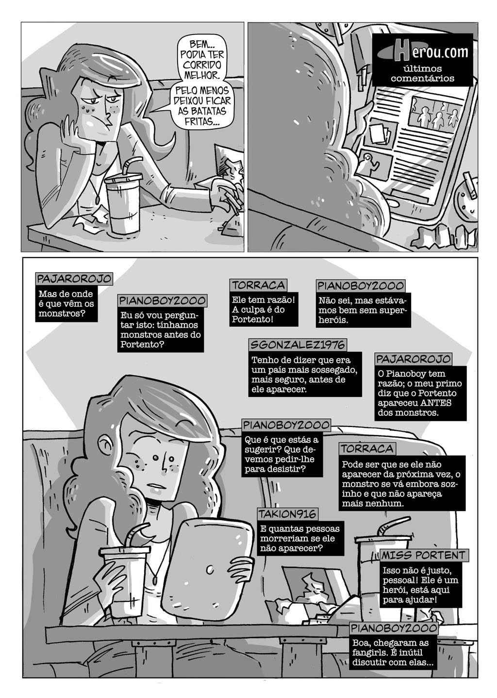 Portento - Página 33
